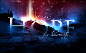 Jesus is the Hope