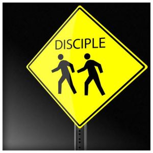 Discipleship for Now