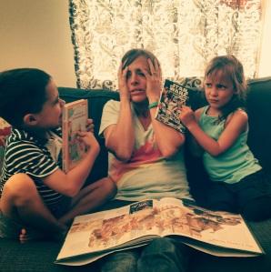 Family Routine 2