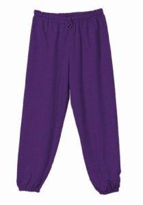 15 - The Purple Sweatpants